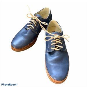 Pikalinos Palamos Mens Oxfords Size 9